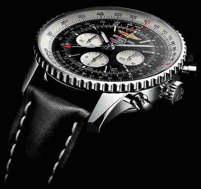 Guide High Quality Replica Swiss Breitling Navitimer Collection 2017 Watch